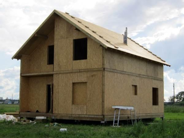 Каркасные дома проекты фото и цены в Томске строительство каркасных домов под ключ без предоплаты