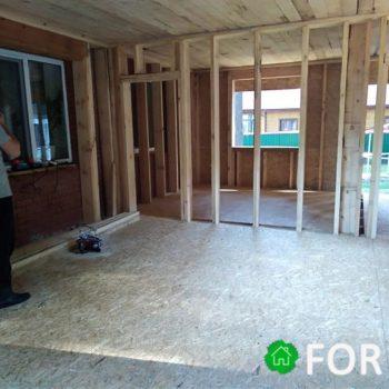 Строительство каркасных домов в томске каркасные дома в томске под ключ каркасные дома в томске под ключ цены каркасные дома с отделкой томск