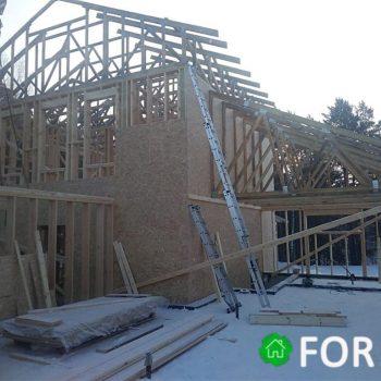 Строительство каркасных домов в селе Апрель каркасные дома под ключ в томске недорого каркасные дома в поселке Апрель под ключ цены